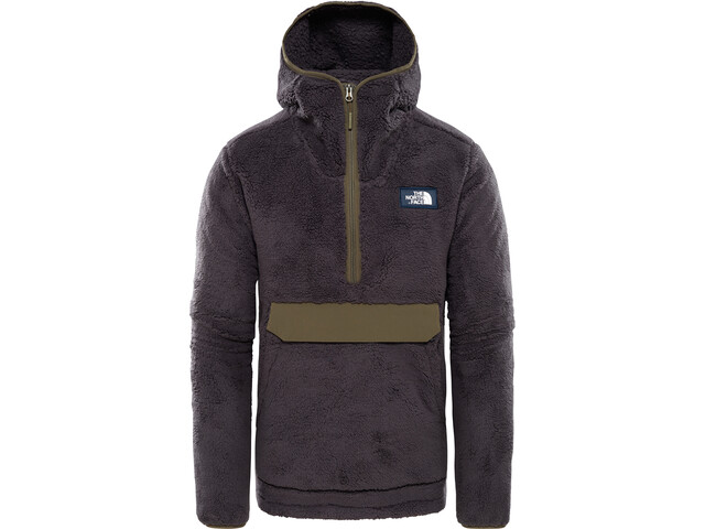 The North Face Campshire Jas Heren bruin